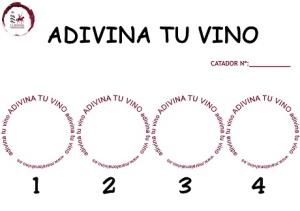 adivina tu vino