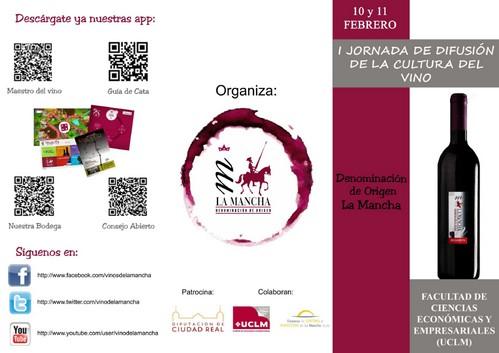 Calendario Maratón del vino Albacete
